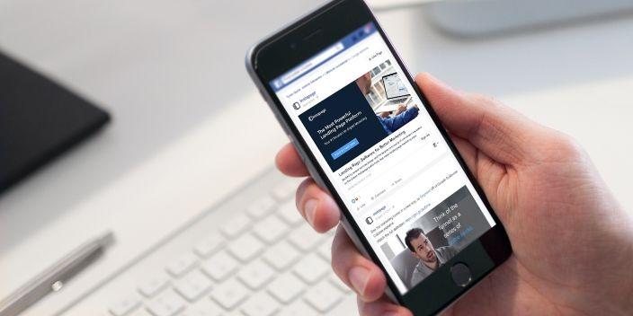4 errores en tus anuncios en Facebook